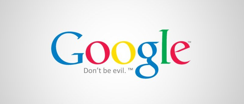 Is Google Evil? [Poll]