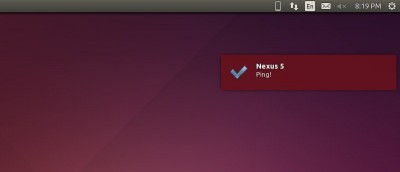 How to Get Android Notifications on Ubuntu Desktop Using KDE Connect