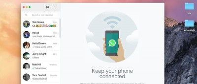 How to Use WhatsApp on Your Mac