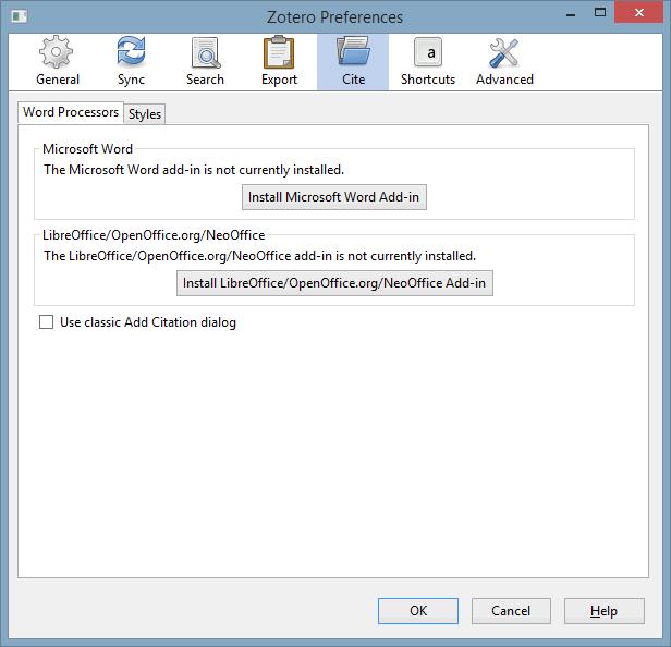 Zot-Extensions-WordOptions