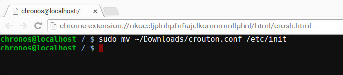 autostart-crouton-move-crouton-conf-to-etc-init-folder