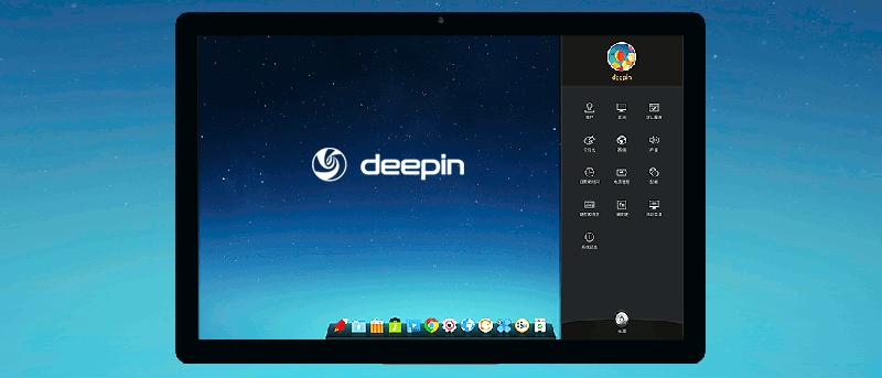 Deepin 2014.3 at a Glance