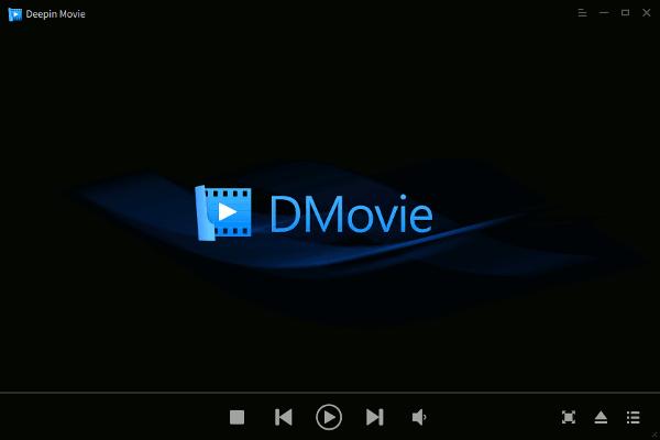 Linux Deepin Movie