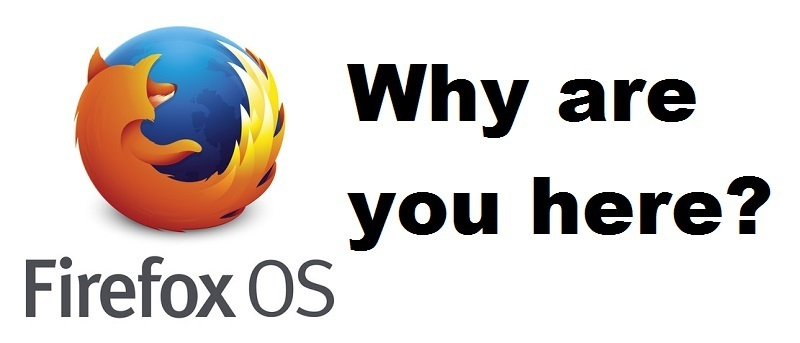 Firefox OS – Does it Stack up to Android and iOS?