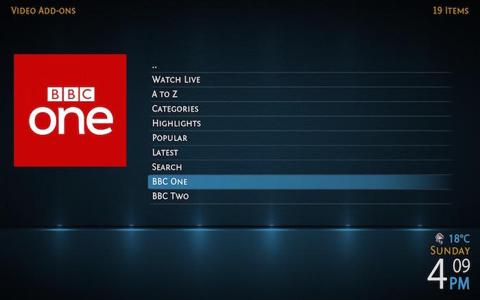 kodi-mac-bbc-iplayer-menu