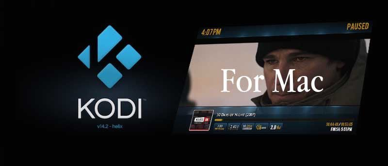 Installing Kodi to Turn Your Mac into a Media Center