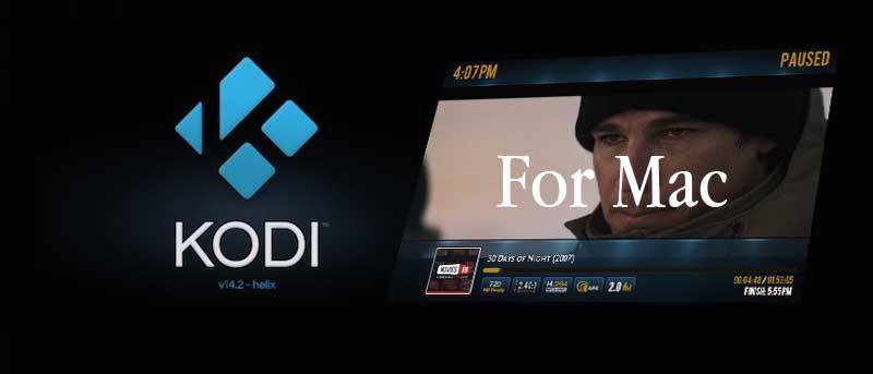 How to Install Kodi on Your Mac