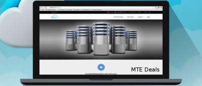 MTE Deals: Dripbit Online Backup Lifetime Subscription