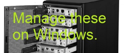 How to Set Up RAID in Windows