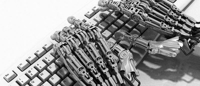 Can Writers Be Replaced By Machines?