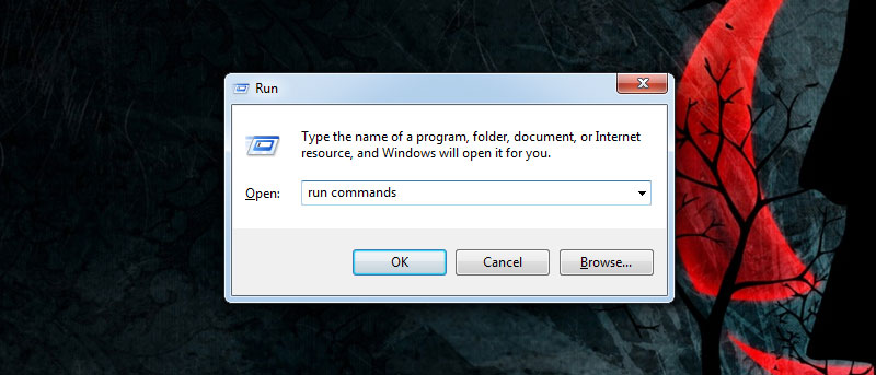 Yet Another 17 Run Commands That Every Windows User Should Know
