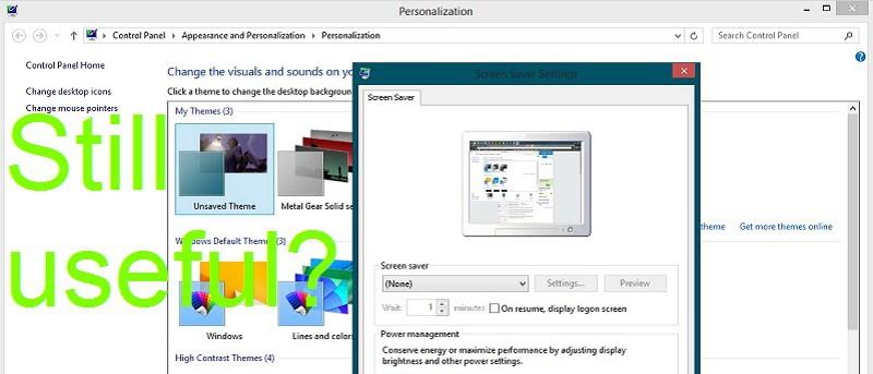 6 Useful Screensavers for Your Windows Computer
