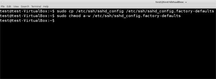 ssh-make-backup-of-ssh-configuration-file