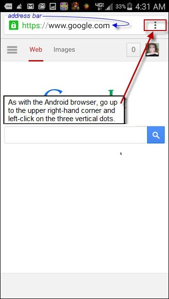 stop-pop-ups-android-chrome-home-page