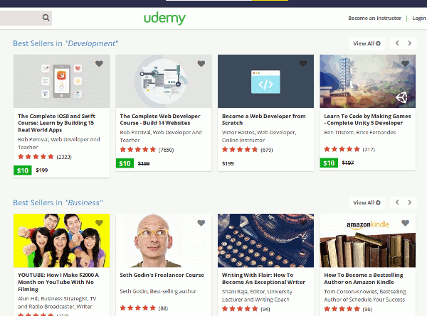 udemy-10-courses