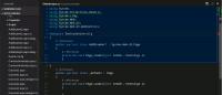 Visual Studio Code First Impressions