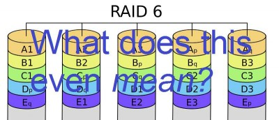 MTE Explains: What is RAID?