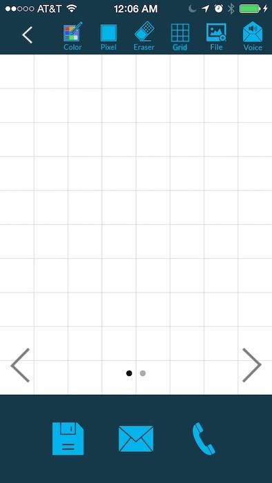 Live-Sketchpad-Grid