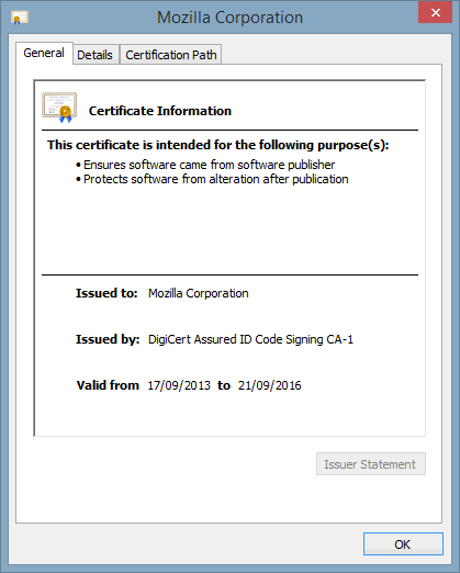 Sign-Installer-Mozilla