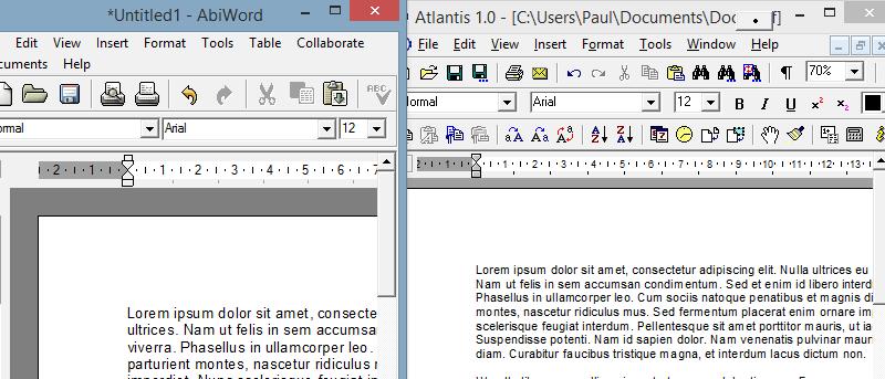 Two Free Alternatives to Microsoft Word - Make Tech Easier