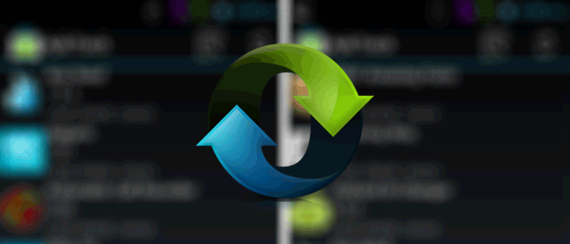 Check for Updates for Non-Play Store Apps on Android
