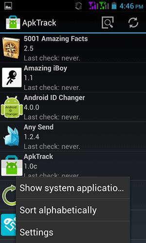 apktrack-settings
