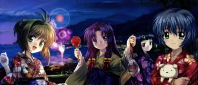 Mangaka MOU – A Distro for Manga and Anime Fans