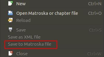 mkvtoolnix-chaptersave