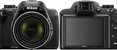 MTE Deals: Nikon COOLPIX P530 Digital Camera