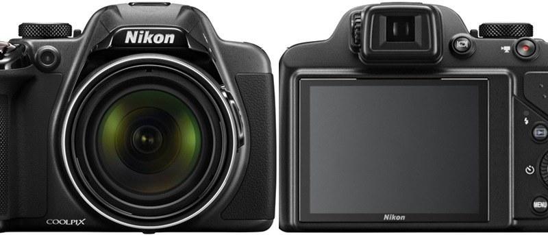 MTE Deals: Nikon COOLPIX P530 Digital Camera