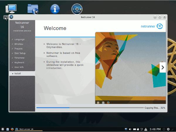 netrunner16-installer