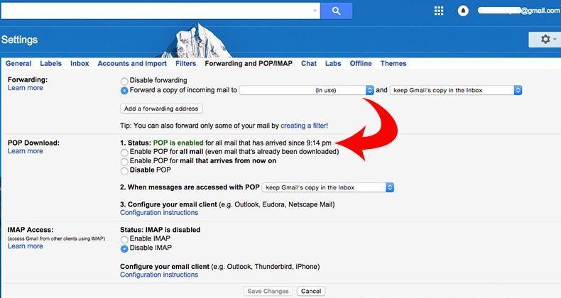 popmailoutlook-gmailsetupaddon
