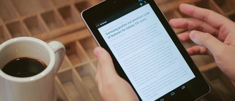 Top 4 RSS Readers for Android