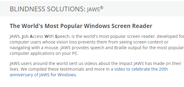 screenreaders-jaws