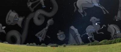 Stellarium - A Personal Planetarium for your PC