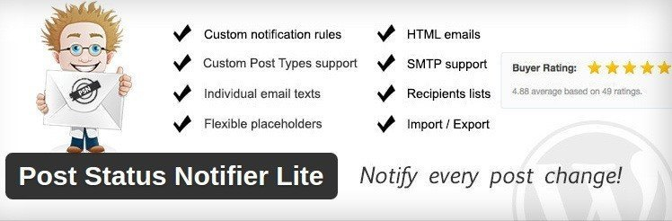 wp-post-notifier-lite