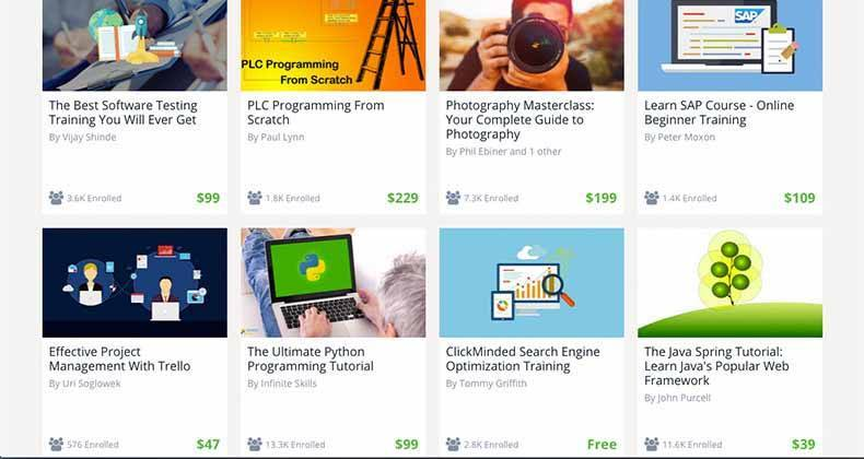10elearningwebsites-udemy