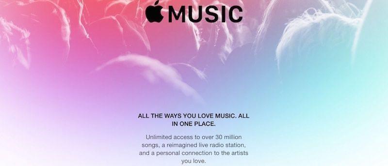 Inside the New Apple Music