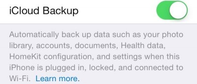 Where Do You Store or Backup Your Mobile Data?