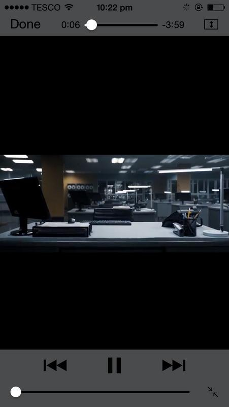 YTB-Safari-Video