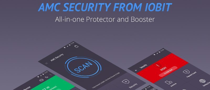 AMC Security for Android Review and Giveaway
