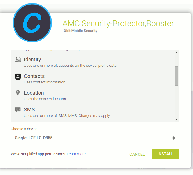 amc-security-install-permission
