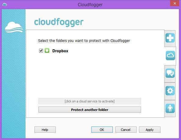 cloudfoggerecnrypt-dropboxfolderencrypt