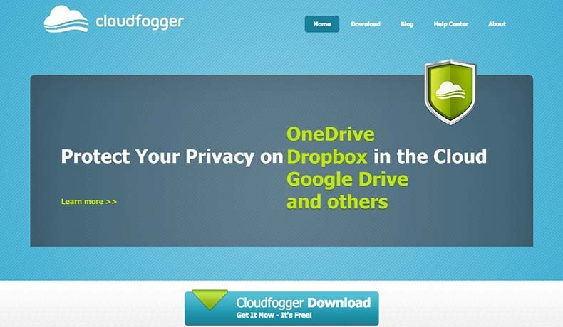 cloudfoggerencrypt-cloudfoggersignup