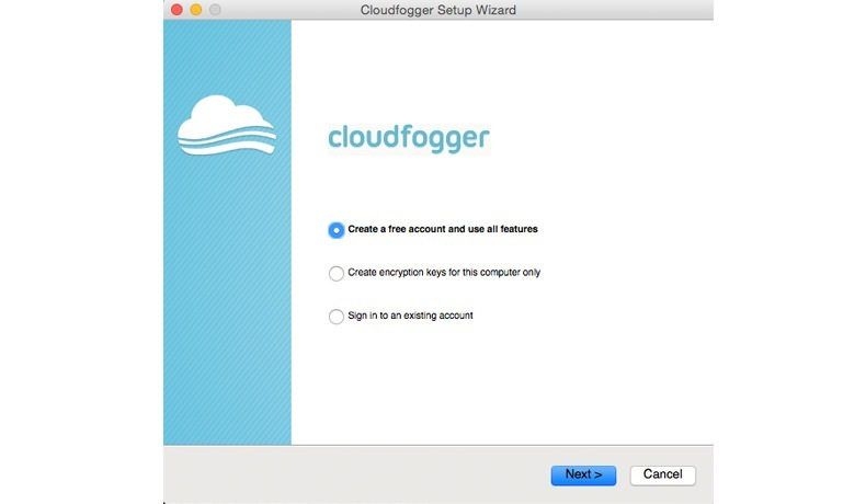 cloudfoggerencrypt-signupnext