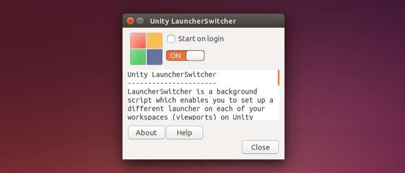 How to Customize Ubuntu's Unity Launcher for Different Workspaces Using Unity LauncherSwitcher