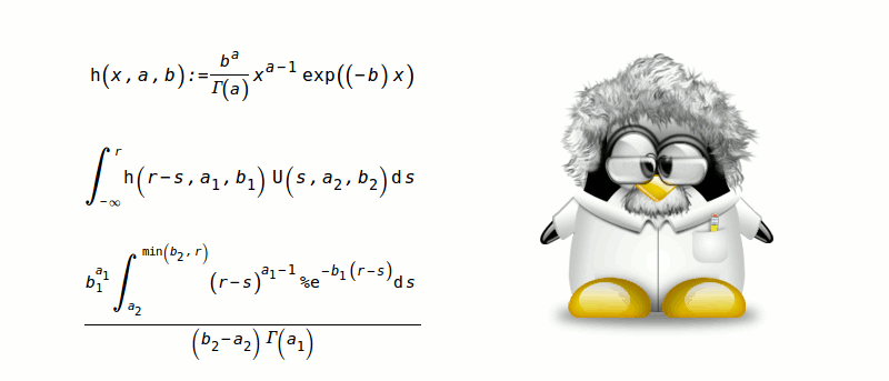 Learn with Linux: Maths