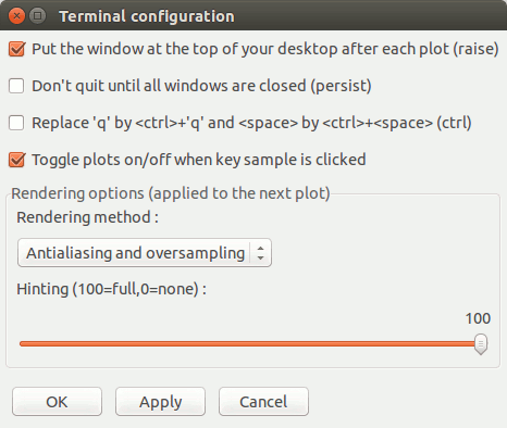 learnmath-gnuplot-options