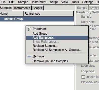 linuxsampler-gigedit-add-sample