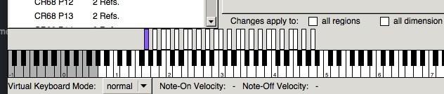 linuxsampler-gigedit-keyboard-region